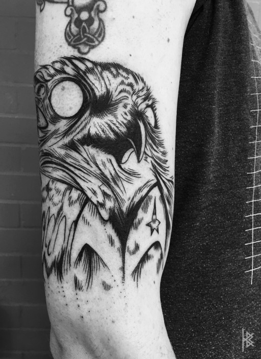 OWL (In Progress)
