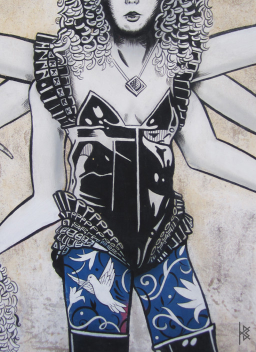 Shorts Detail