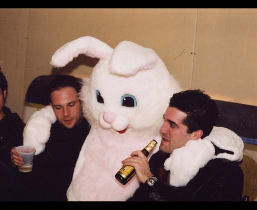 Bunny Performance