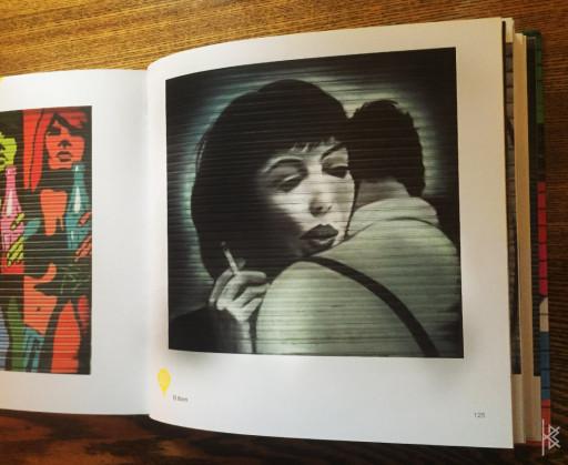 Petit, Stéphanie Martin. ''Barcelona Urban Art''. Barcelona: Instituto Monsa de Ediciones, 2015. Page 125