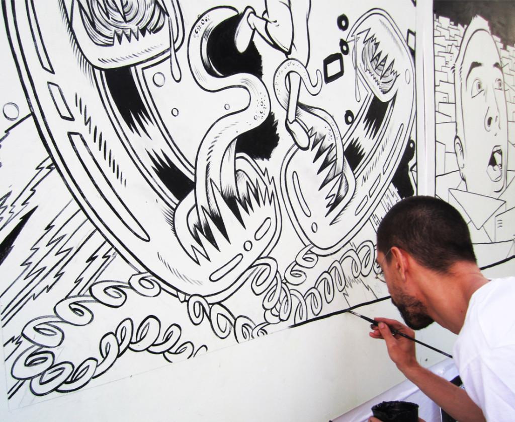 Carlos Painting
