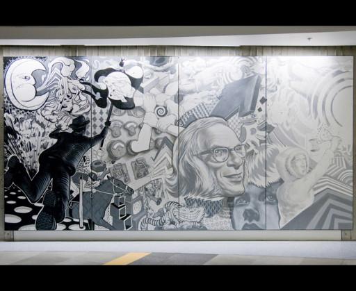 Left Panel