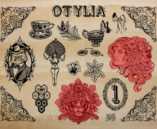 Otylia Flash