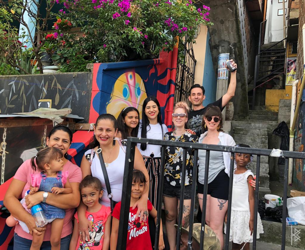 Comuna 13 Energy