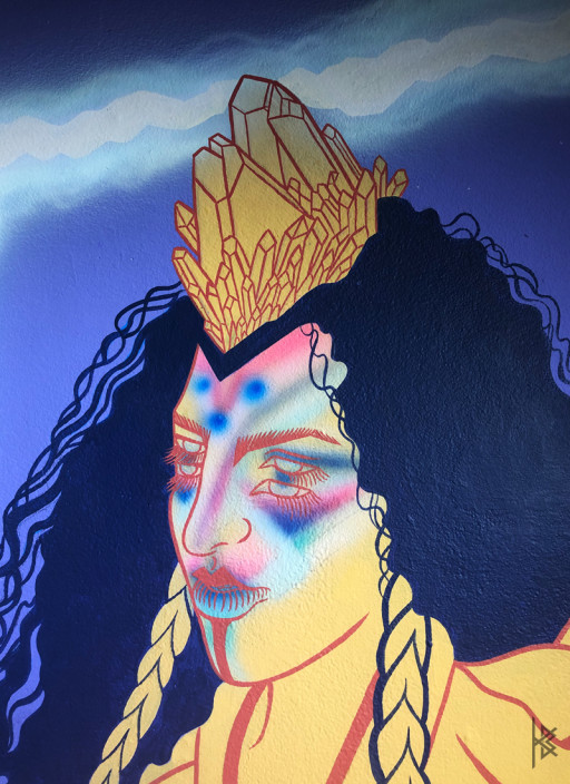 Highest Spiritual Warrior